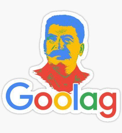 GOOLAG - meme
