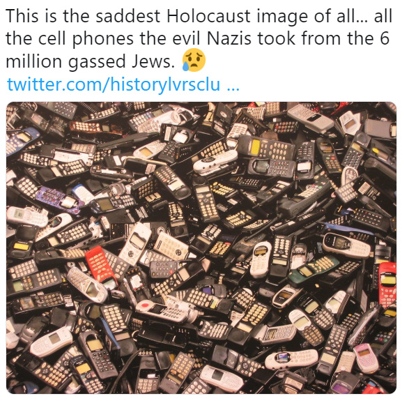 dongs in a holocaust - meme