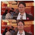 Mr. Dwight Schrute