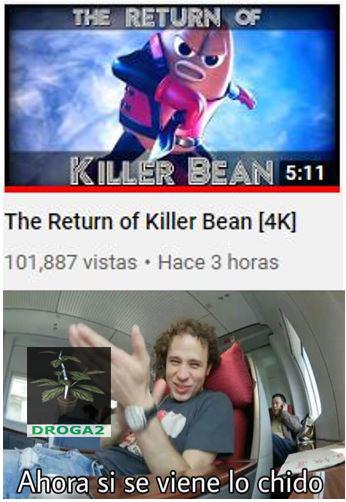 KB forever - meme