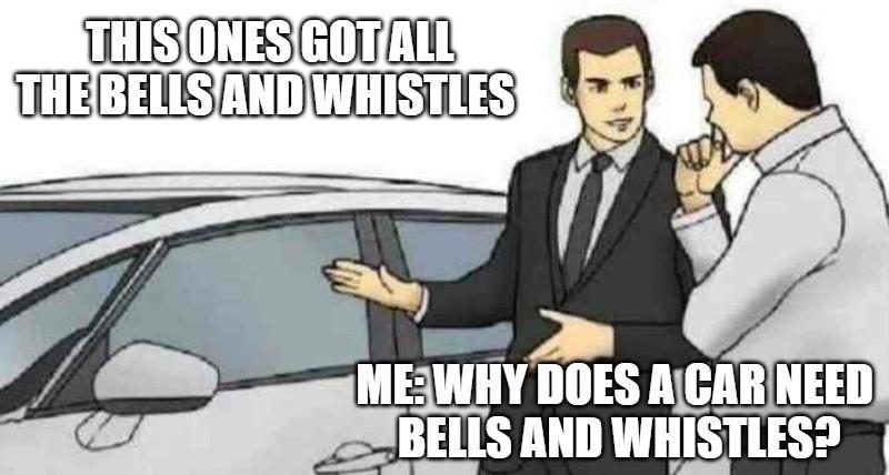 Literally me - meme