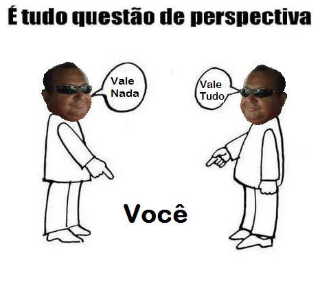 valeu Ednaldo Pereira - meme