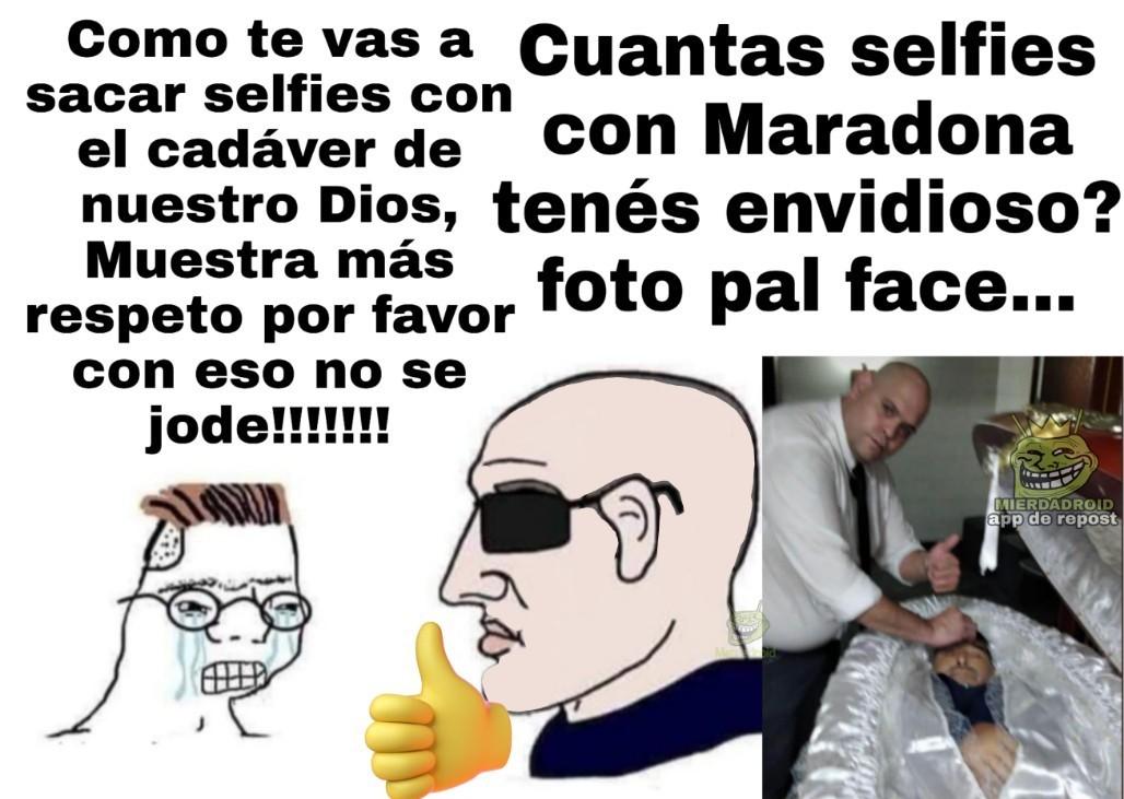 Foto pal face... - meme