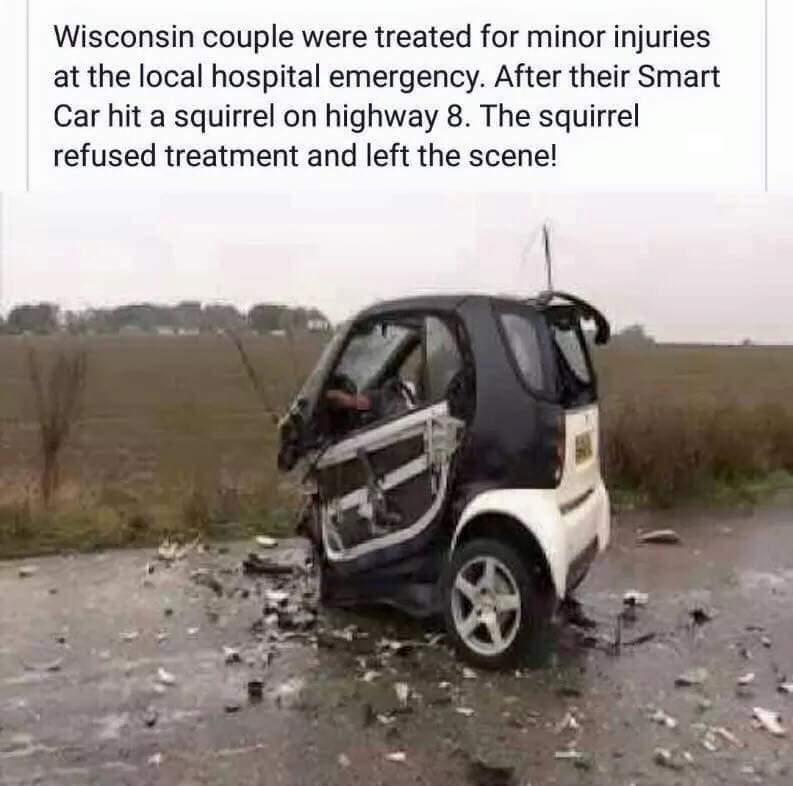 The Best Smart Car Memes Memedroid