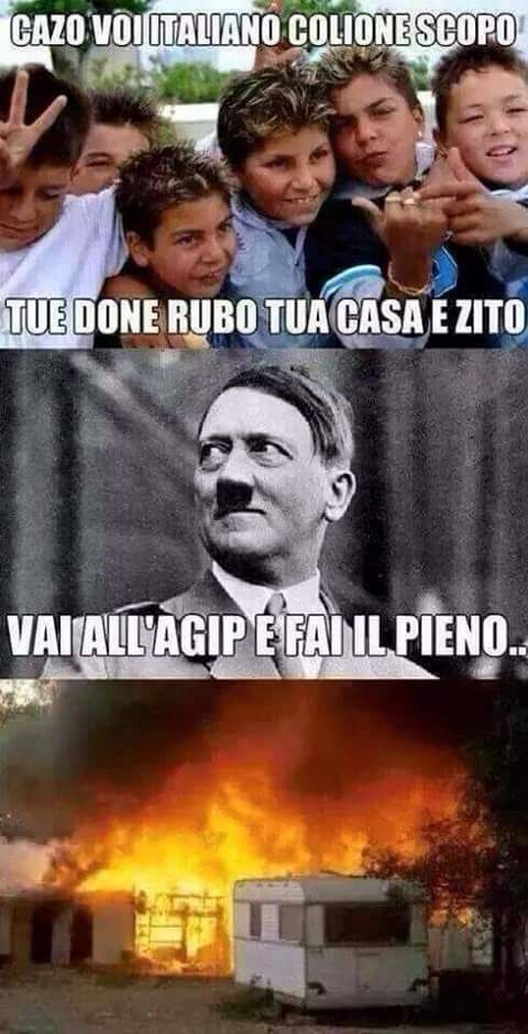 Adolf - meme