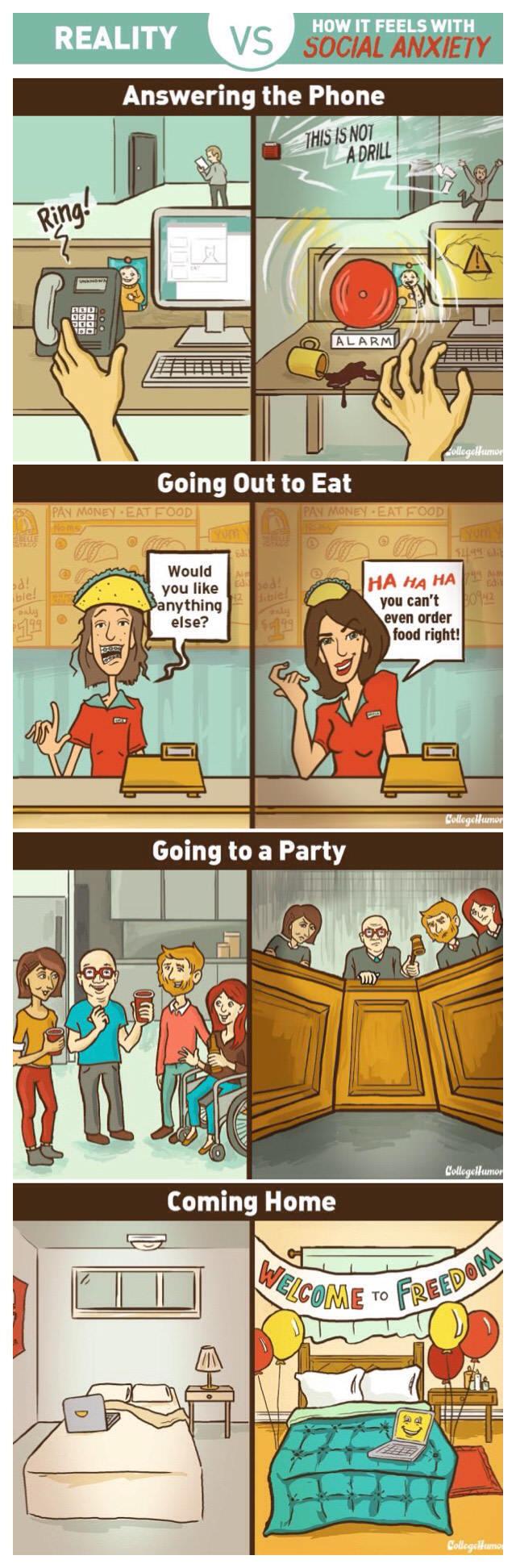 Social problems - meme