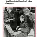 simplemente Hitler :v