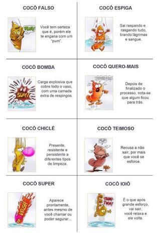 Tirinhas de cocô 1 hauahaua - meme
