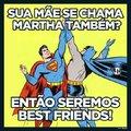 A minha é Marta :/