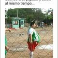 ⚽ Fútbol...