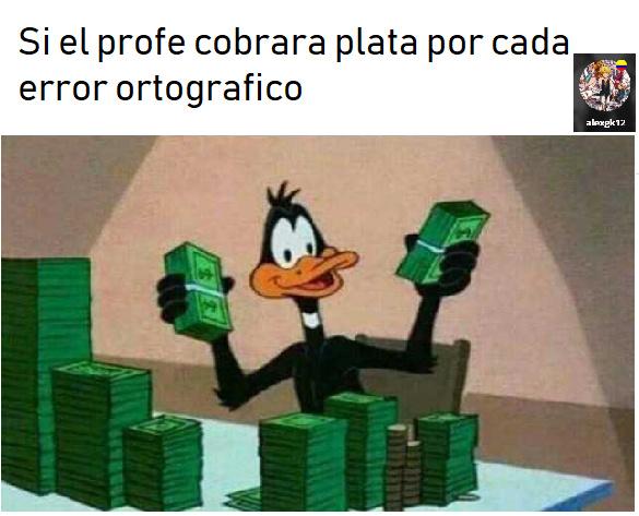 el mio ya gano 25mil pesos - meme