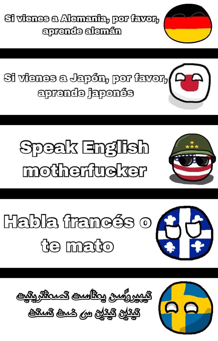 viva suecia c: - meme