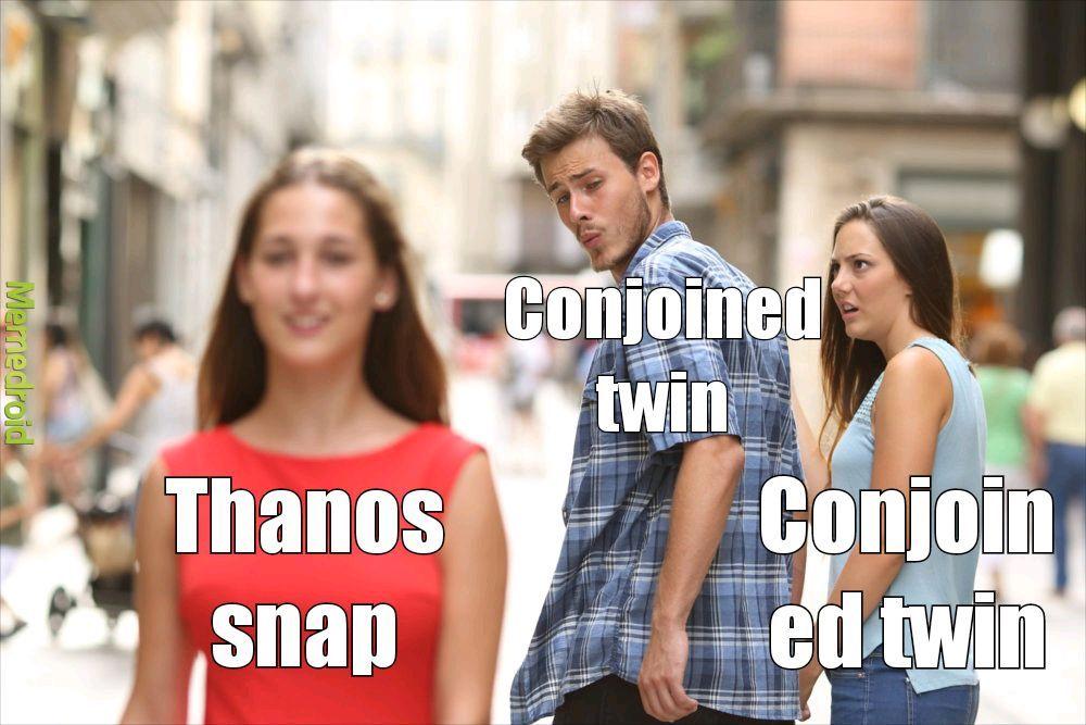C - meme