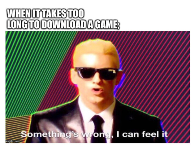 Internet bitch - meme