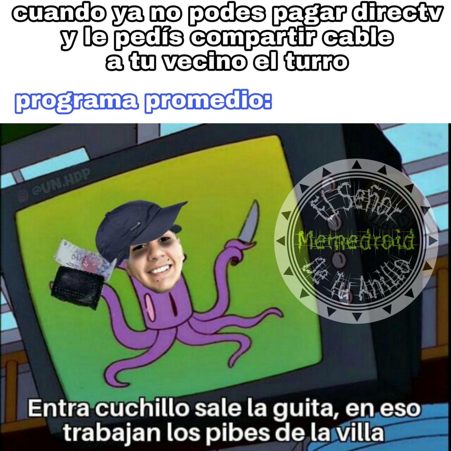 Bandy2 - meme
