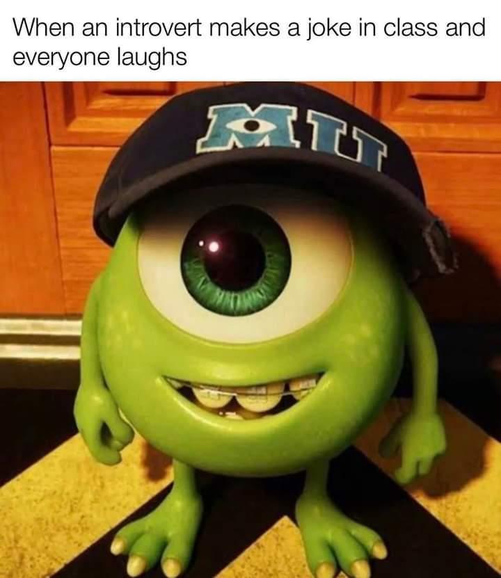 I made a funny - meme