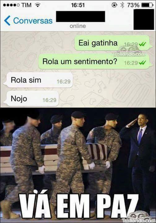 Soldado abatido - meme