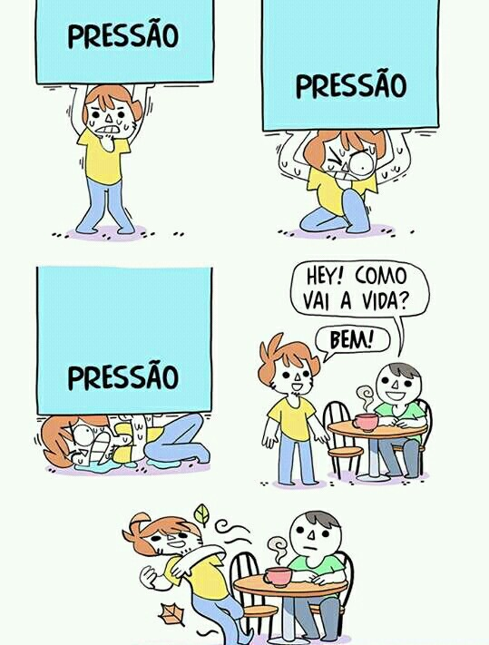 Pressure - meme