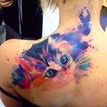 Awesome tattoo art