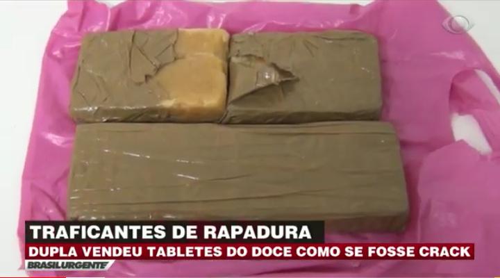 Rapadura - meme