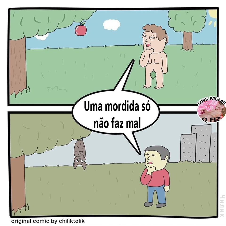 Pastel de mocego - meme