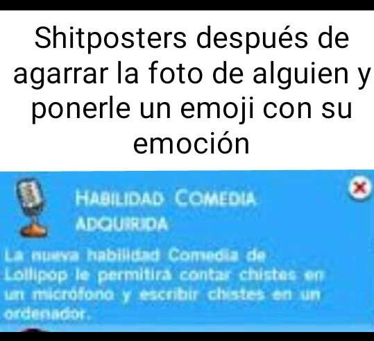 Nueva plantilla de DaigoMomazos - meme