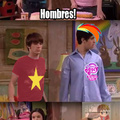 Hombres?