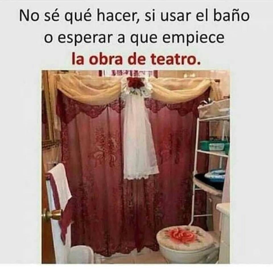 Fotos En El Bano Memes.Top Memes De Bano En Espanol Memedroid