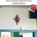 El título es de esa religión