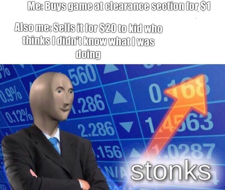 My first homemade meme