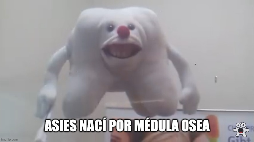 Médula osea - meme