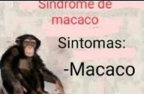 Síntomas mejicano - meme