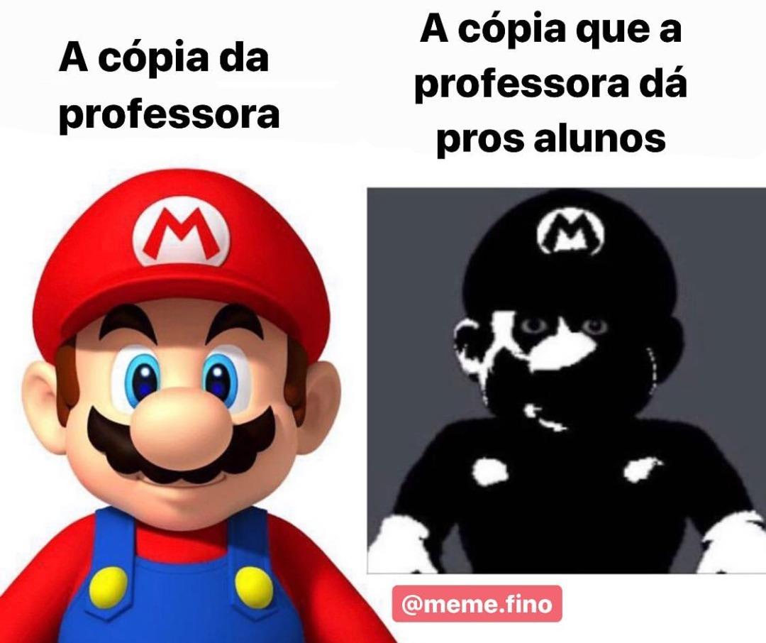 Xinixtro - meme