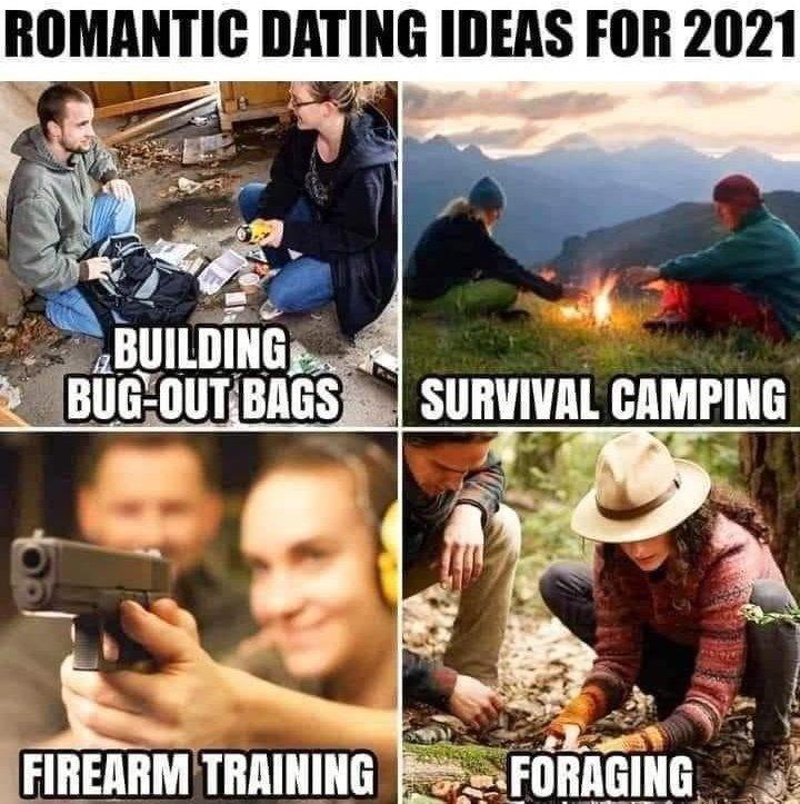 Romantic Times - meme