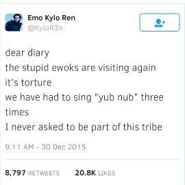 Yub nubs - meme
