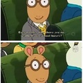 When Arthur Hits You With The Truth