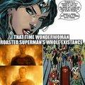 Superman stayin dead