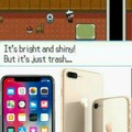 Shit phones