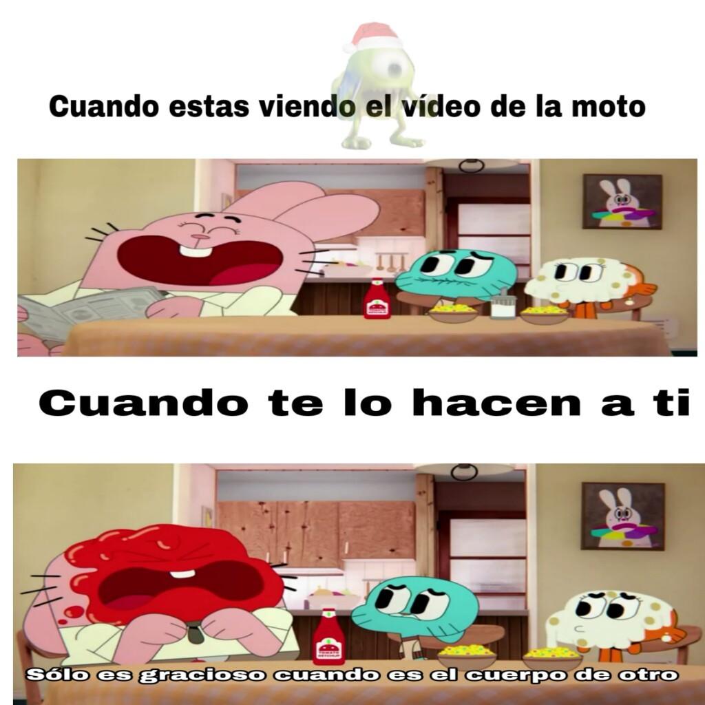 ESPERA QUE - meme