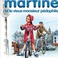 Le prochain tome : Martine se fait kidnapper