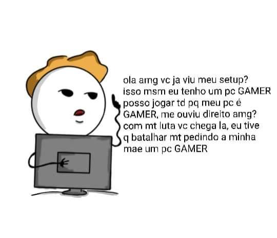 Gaymer - meme