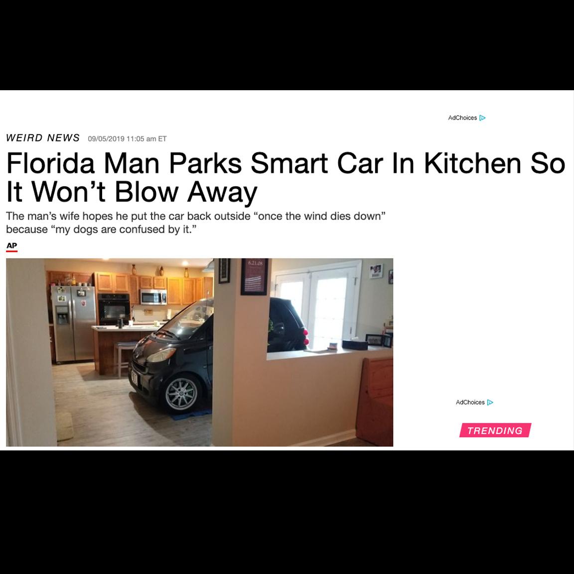 FloridaKitchen - meme