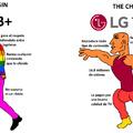 LGTB VS LGTV