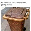 kanye's new threads