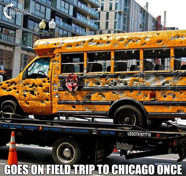 All aboard the autism bus - meme