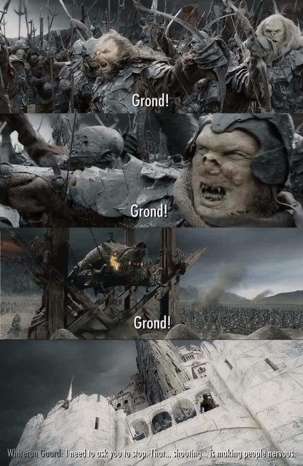 Skyrim scrolls 5 elder - meme