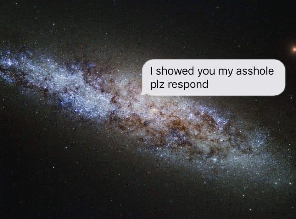 Plz respond - meme