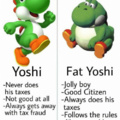 that on yoshi