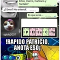 payricio