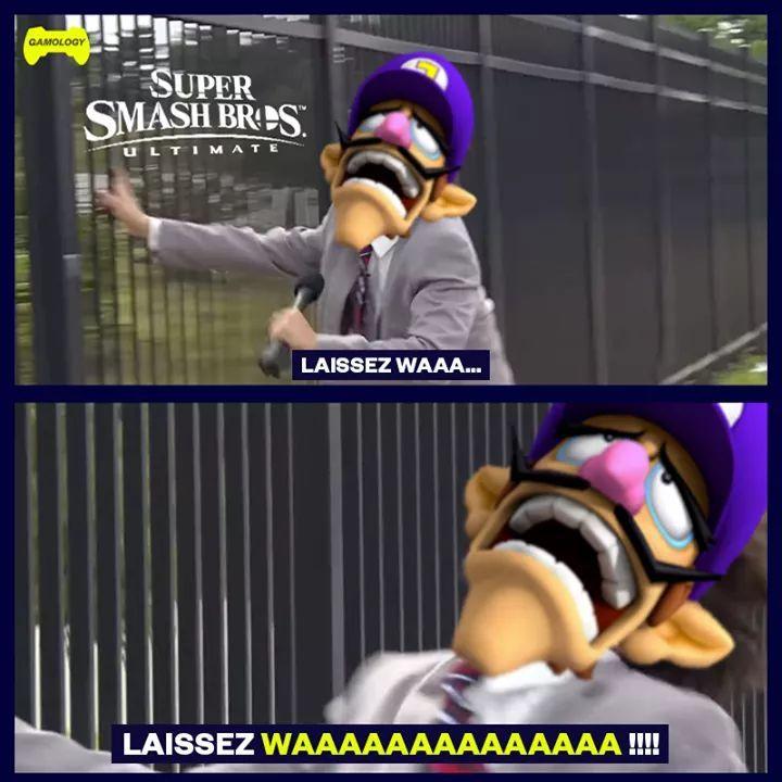 Waaaaa! - meme